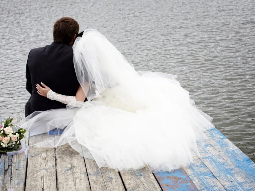 Жених на свадьбе: как себя вести