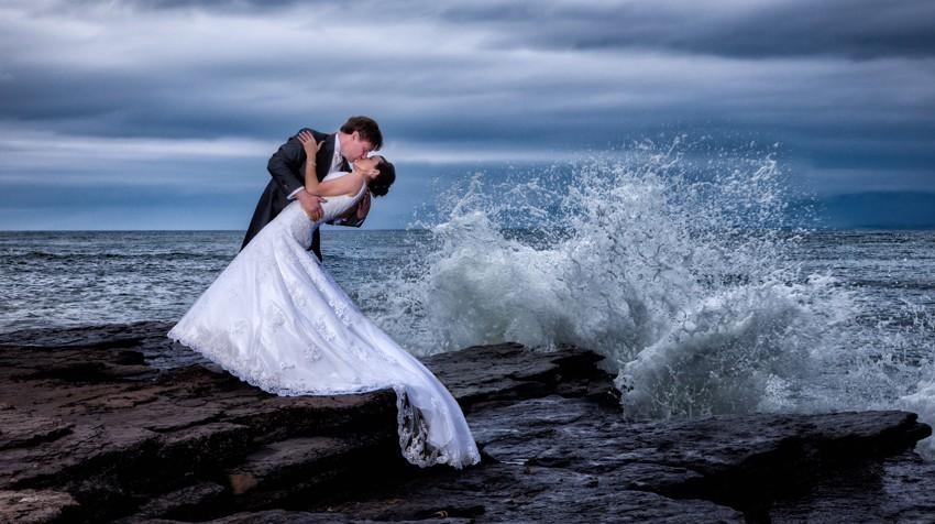 Ваша пышная сочинская свадьба!