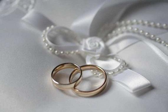 Что подарить невесте на свадьбу?