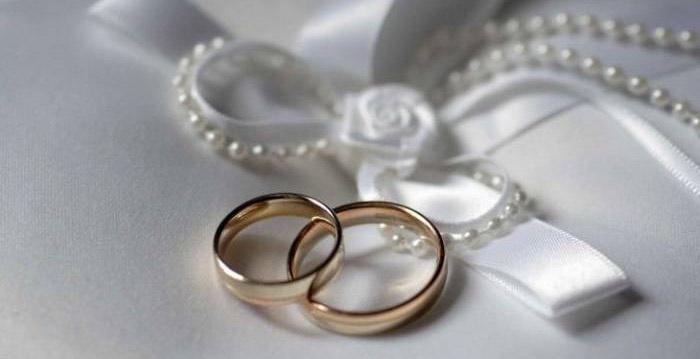 Сколько стоит организация свадьбы в Москве?