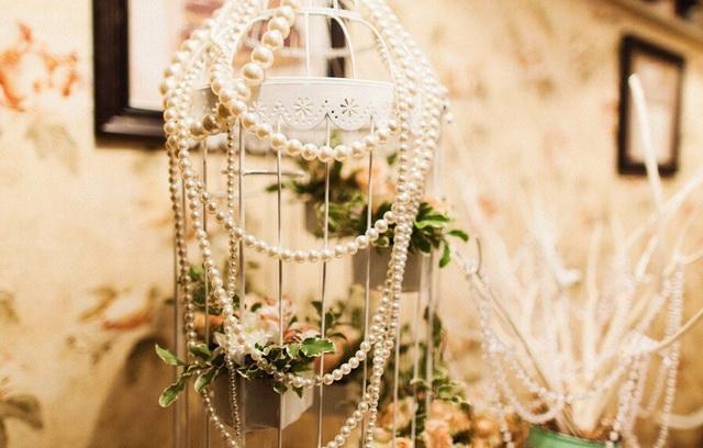 Цвета вашей свадьбы