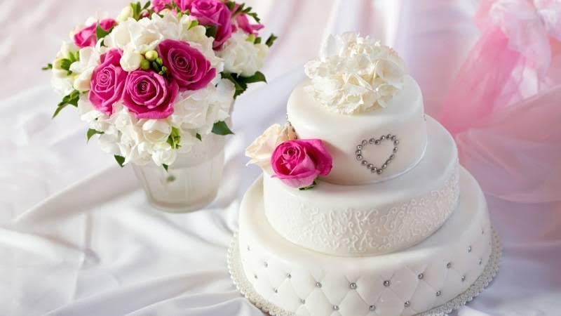 Торт на свадьбу — какой лучше?