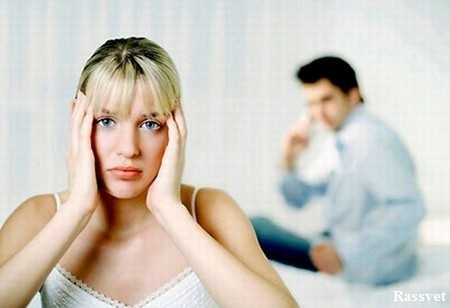 Чего боитесь вы и ваш предсвадебный стресс?