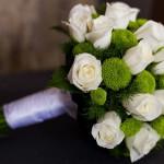 Минимализм как модный свадебный тренд