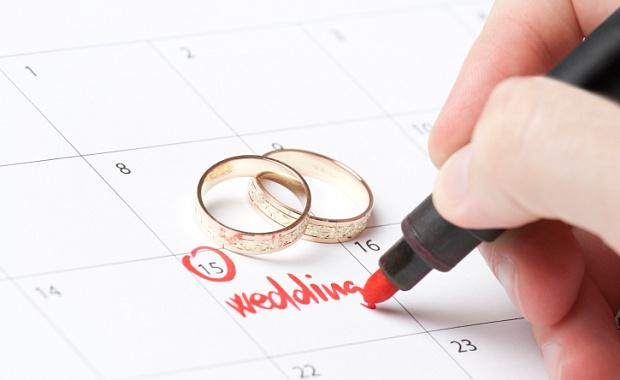 Невесте на заметку: план важных дел на предсвадебную неделю