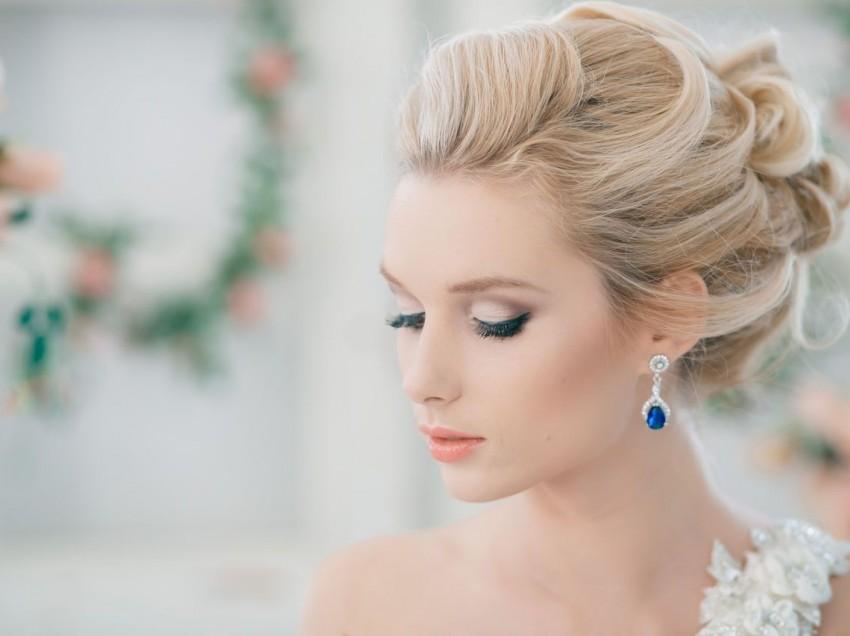 Свадебная прическа: история, значение и секреты выбора
