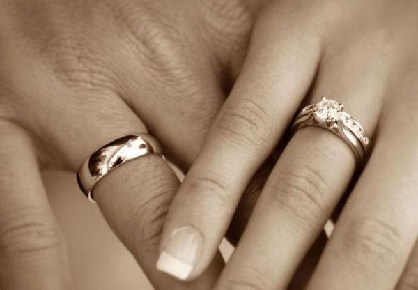 Обручальное кольцо – не простое украшение   Идеи для свадьбы 852b8e44c83