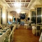 Незабываемые свадьбы в ресторане «Ривьера»
