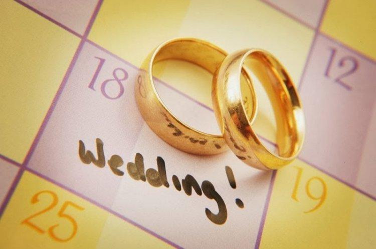 Что делать, чтобы свадьба прошла «на отлично» и её никто не испортил