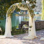 Церемония бракосочетания на выезде