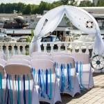 Ах, эта свадьба, свадьба, свадьба… в ресторане Мореман!