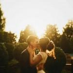 Выездная регистрация и свадебный банкет в ресторане Джотто