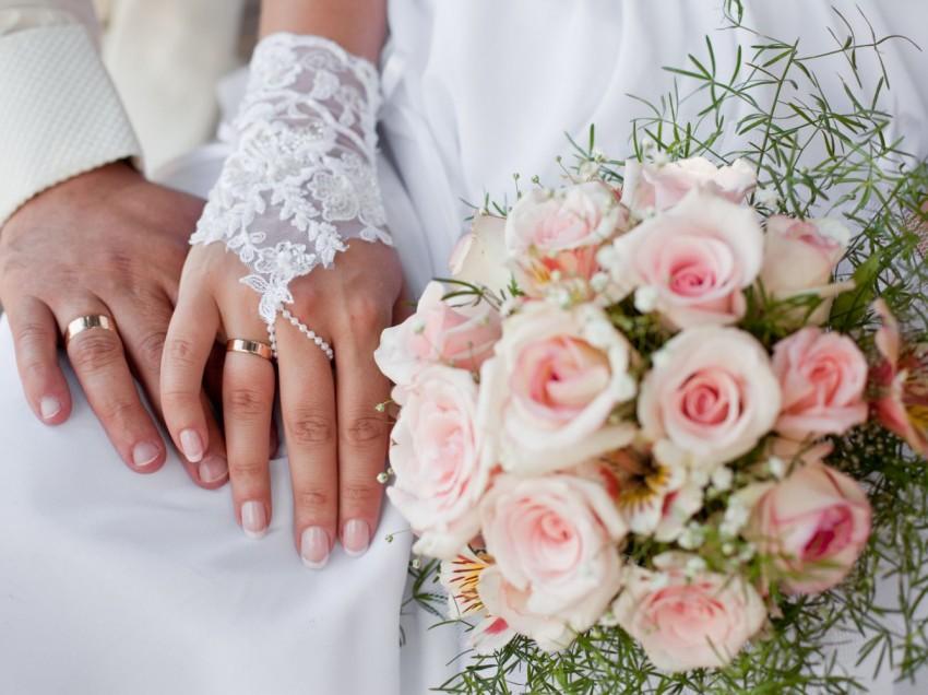 Свадьба в «интересном положении»: мнения на этот счет