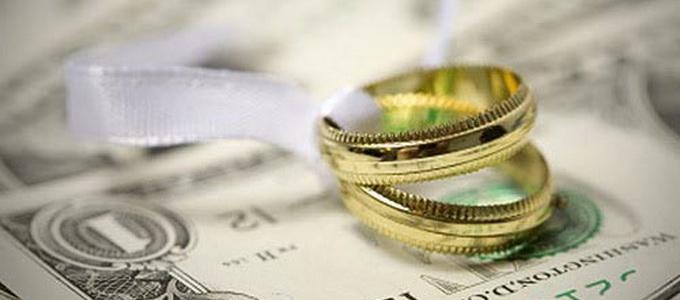 Свадебные расходы: как делить будем?