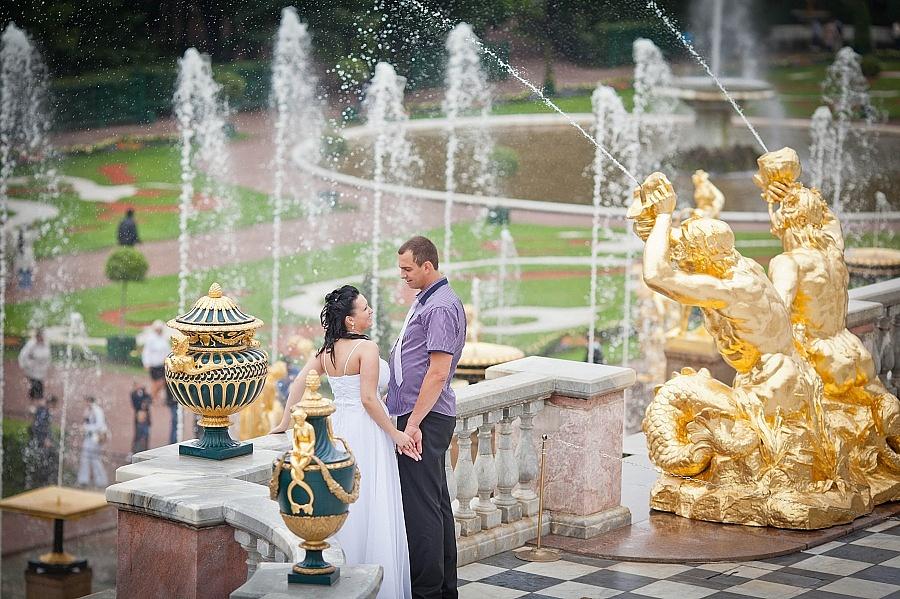 Свадьба в Петербурге: дворцовая роскошь, воздушная романтика | Идеи для  свадьбы