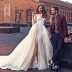 Свадебная мода-2017: стиль, тема, красота