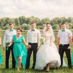 Дресс-код свадебных гостей: скрытые мотивы, очевидные желания