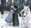 Свадьба зимой: копилка идей для вдохновения. Часть 2. (продолжение)
