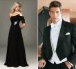 Свадебный дресс-код: раскладываем по полочкам