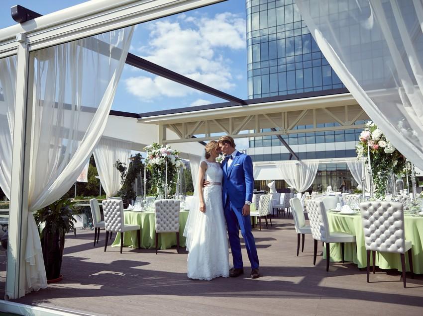 Готовь сани летом, а свадьбу – зимой!