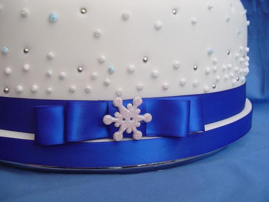 Зимнее свадебное волшебство: секреты декора