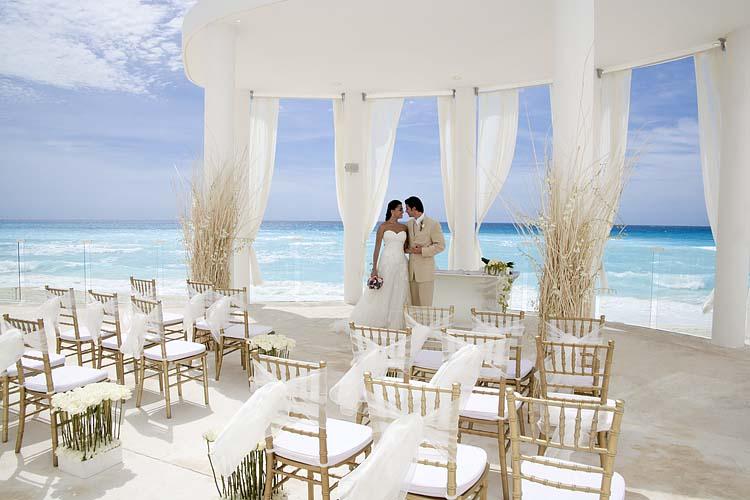 Свадьба без банкета – времени примета