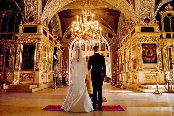 Свадьба в Великий пост 2018: быть или не быть?