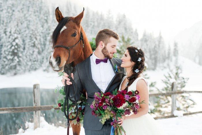 Свадебный февраль-2018: приметы и благоприятные дни