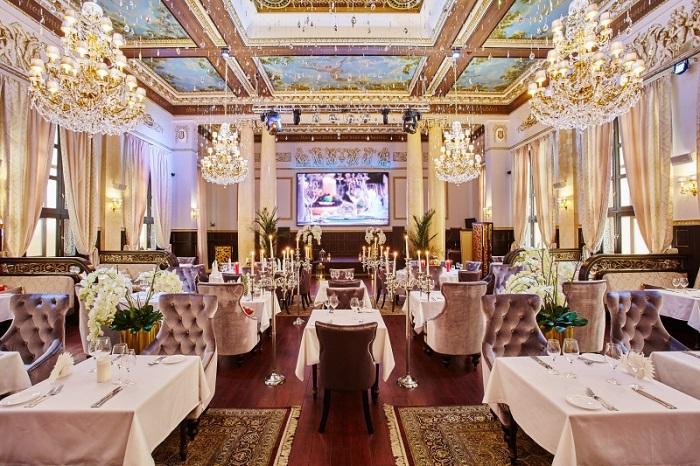 Свадьба и ресторан: условия гармоничного союза