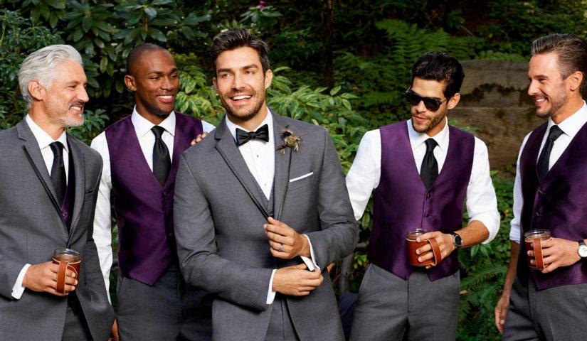 Свадебные расходы жениха: необходимые покупки