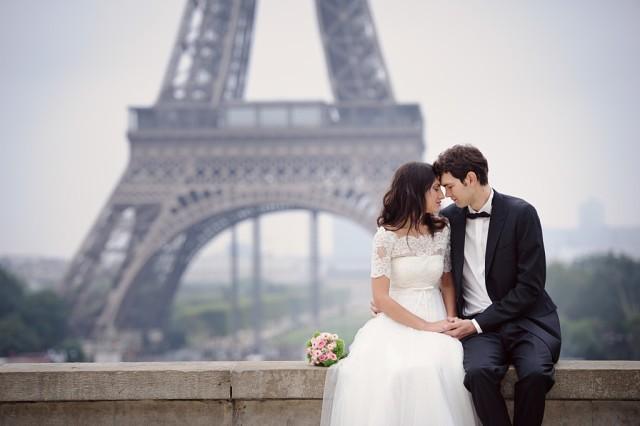 Что говорят о свадьбе 12 месяцев