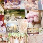 Как придумать тему для свадьбы