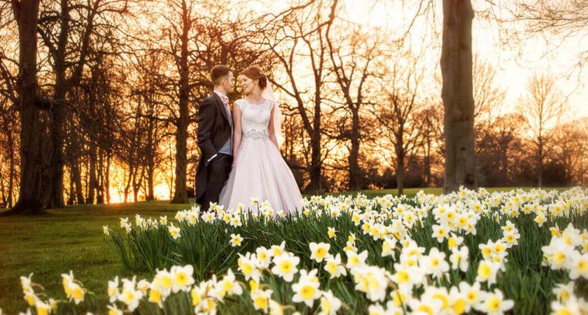 Свадьба в апреле-2018: приметы и благоприятные дни