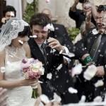 Виды и подвиды свадебной церемонии