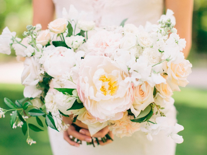 Дневник невесты: изящная и воздушная летняя свадьба