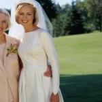 Мама невесты: почётные и приятные свадебные обязанности