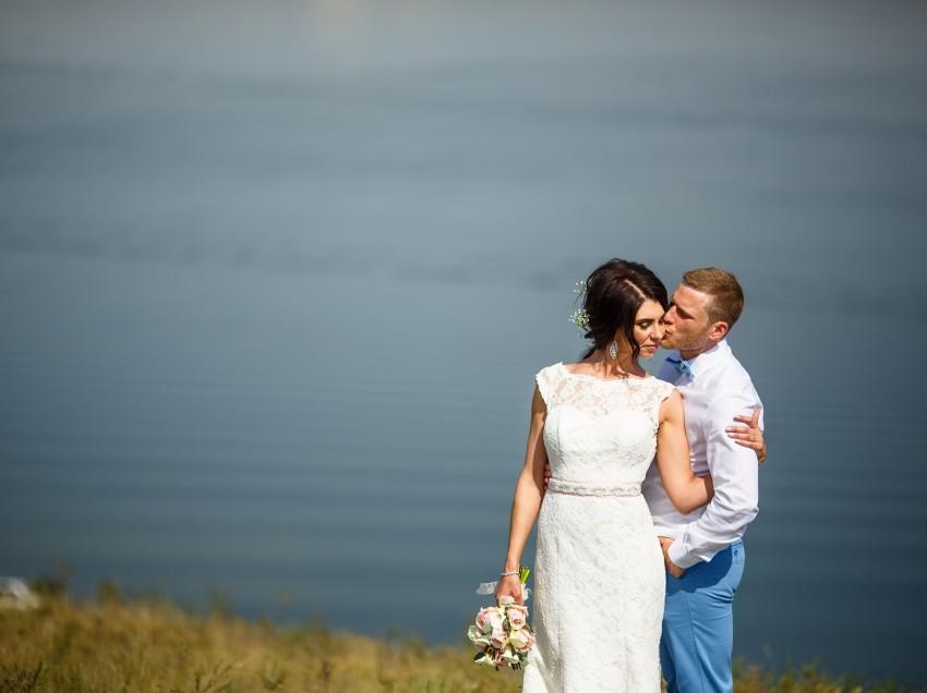 Свадебный день: как не потерять бодрость духа и получить удовольствие