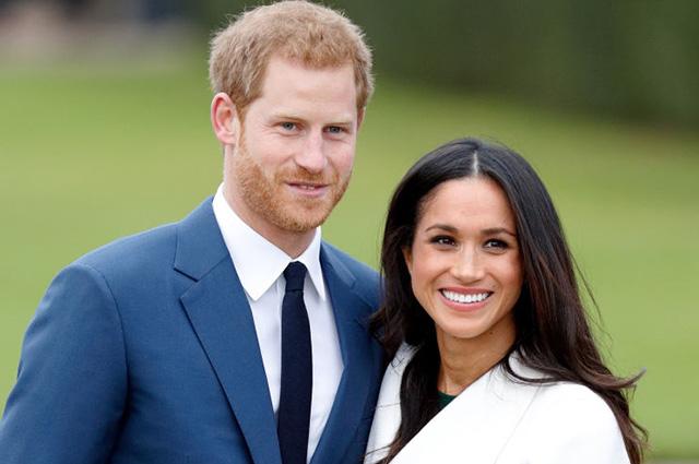 Всё могут короли: подробности предстоящей свадьбы принца Гарри и Меган Маркл