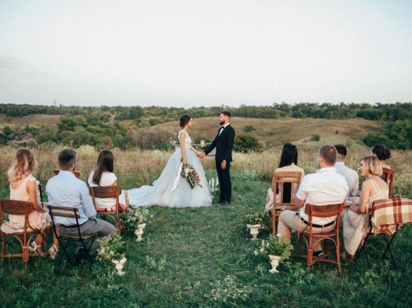Нескучная свадьба: 10 идей для развлечения гостей