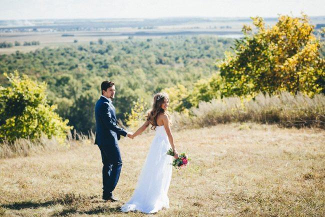 Свадьба в августе-2018: приметы и советы