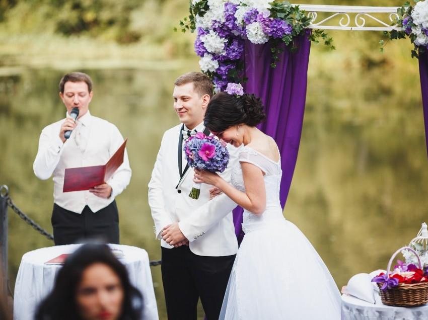 Атлас Парк отель: волшебная свадьба за городом в любой сезон