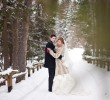 Как организовать свадьбу зимой: секреты и ценные советы