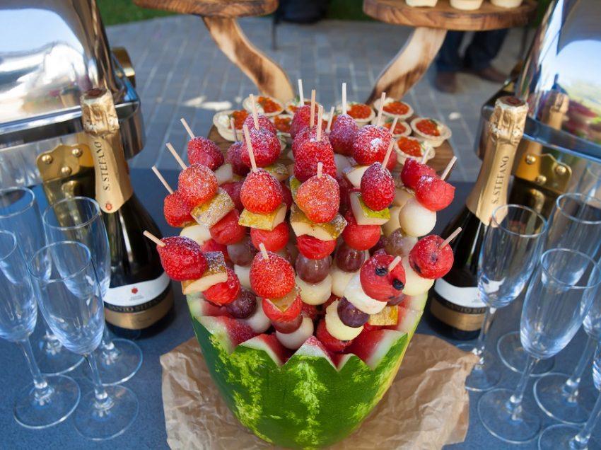 Свадебное предложение от Chalet Country Club