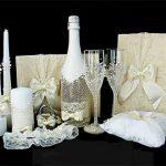 Список молодожёнов: без чего на свадьбе не обойтись