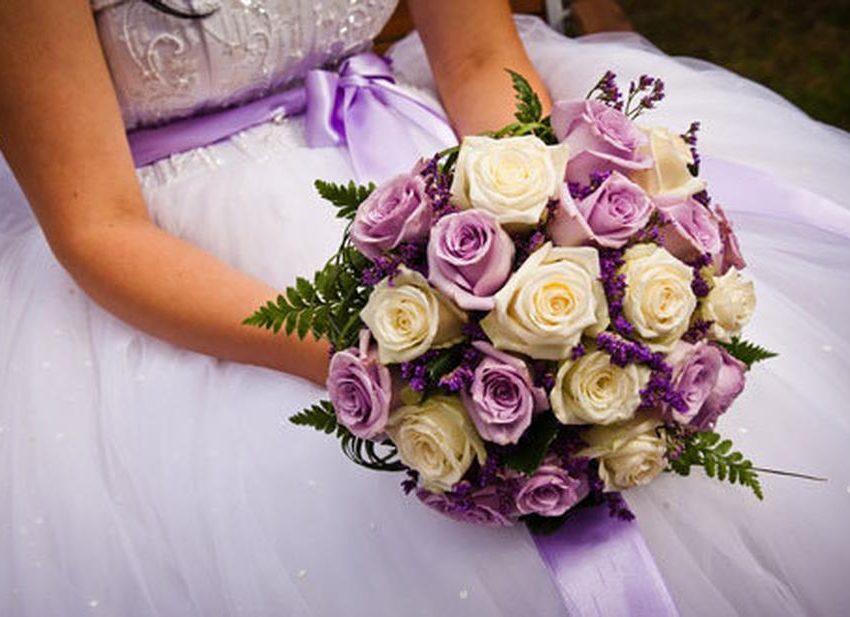Свадебные букеты: приметы, обычаи и правила выбора