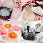 Бонбоньерка на свадьбе – маленький подарок с большими возможностями