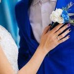 Свадебная бутоньерка крупным планом: виды, правила и мастер-класс