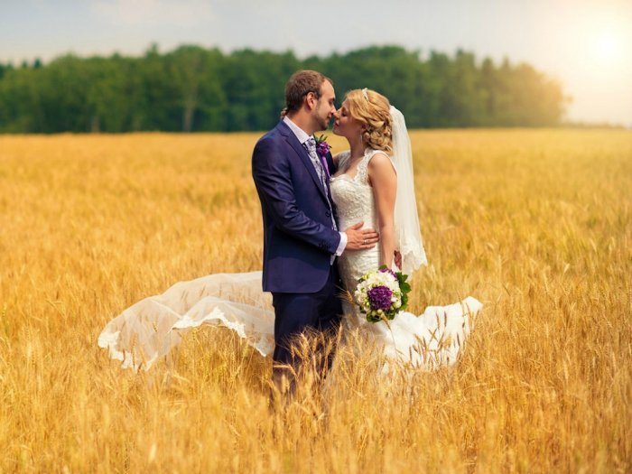 Свадьба в августе и её благоприятные дни. Часть 1.