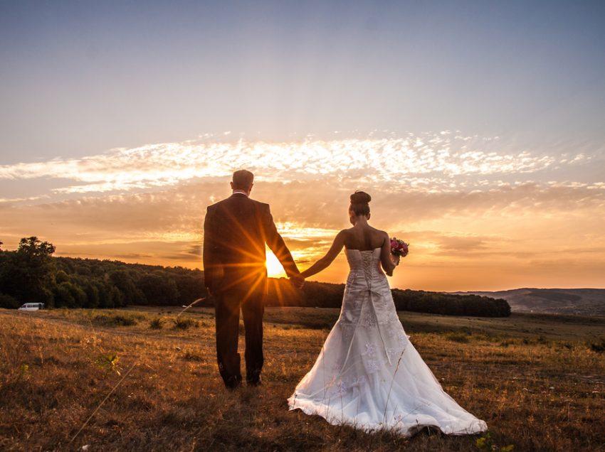 Свадьба в августе и её благоприятные дни. Часть 2.
