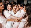 Как поддержать невесту: советы подружкам